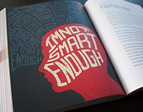 Roadmap Book Illustrations for Roadtrip Nation