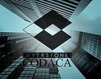 DISEÑO DE IMAGEN INVERSIONES CODACA