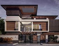 Modern Private Villa
