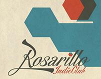ROSARILLO INDIE CLUB_Carteles