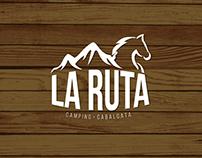 La Ruta (Camping - Cabalgata)
