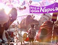 Napoca - Ice Cream Factory