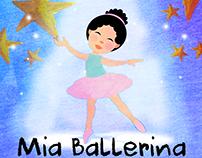 Mia Ballerina