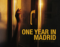 One year in Madrid