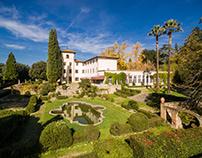 Villa Bibbiani | Capraia e Limite
