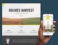 Holmes Harvest