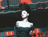 Cyrstal - book cover