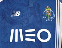 FC Porto Concept Kit