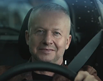 Radio: Renault (Bogusław Linda)