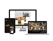 Aachener Dom Website Reel