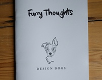 Furry Thoughts... the illustrated design statement