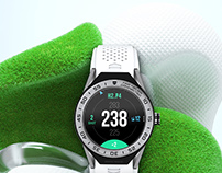 Men's Health Smartwatches