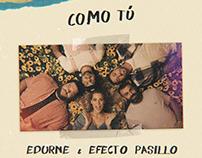 Edurne & Efecto Pasillo // Como Tú