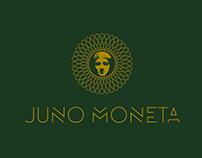 Juno Moneta - Branding | Logo Design