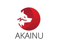 Akainu Logo