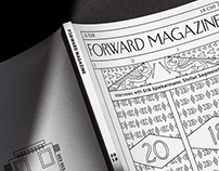 Forward Magazine | Issue 01