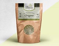 Alkyoni / Branding - Packaging