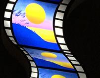 The Breeze Cinemas Logo