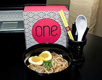 One Noodle Bowls