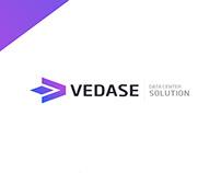 Vedase Logo Work