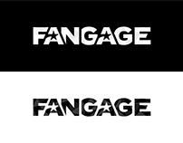 LOGO // FANGAGE