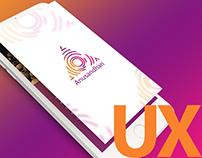 Anusandhan App- UX