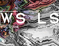 Noisart-Win Some & Lose Some (Album Cover)