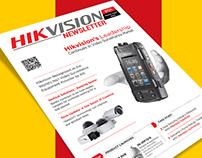 Hikvision Newsletter