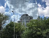 Москва, Архитектура