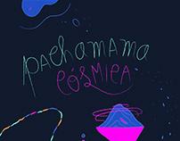 Opening titles / Pachamama Cósmica