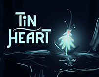 Tin-heart: The Game