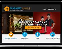 Ixentech- Ecommerce Website