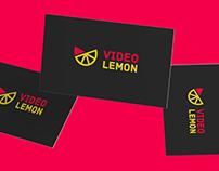 Video Lemon logo