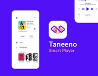 UI/UX Taneeno app