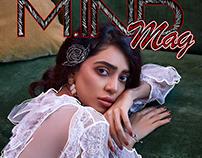 M.IND Mag | Sobhita Dhulipala- June 2018