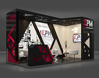 Engaz Booth