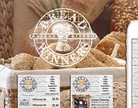 Bread Winners Mobile Web