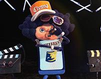 2019 Shin Kong Cinemas Branding Film