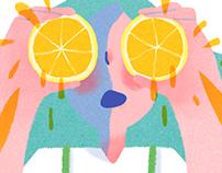 Fruit Girls
