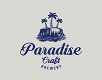 Paradise Craft Brewery