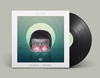 PRΛΛH // album cover