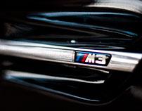 BMW ///M3 f80
