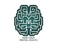 MYMH: MIND YOUR MENTAL HEALTH (NON-TRAD AD CAMPAIGN)