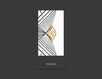 PAINITE Architects - Brand Identity