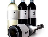 Spinefrasse — Wine Packaging [IWPC Winner 2016]