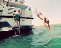 Boat Party (GoPro edition)