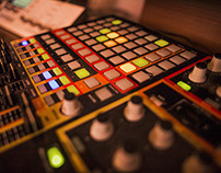 MENTA · Laboratorio sonoro ·