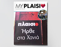 MyPlaisio Magazine #31