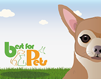 Propuesta Best for Pets Chile