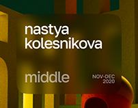 Nastya Kolesnikova